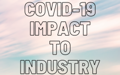 How has COVID-19 impacted industry and jobs?