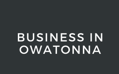 The Businesses in Owatonna help students learn about careers they are interested in