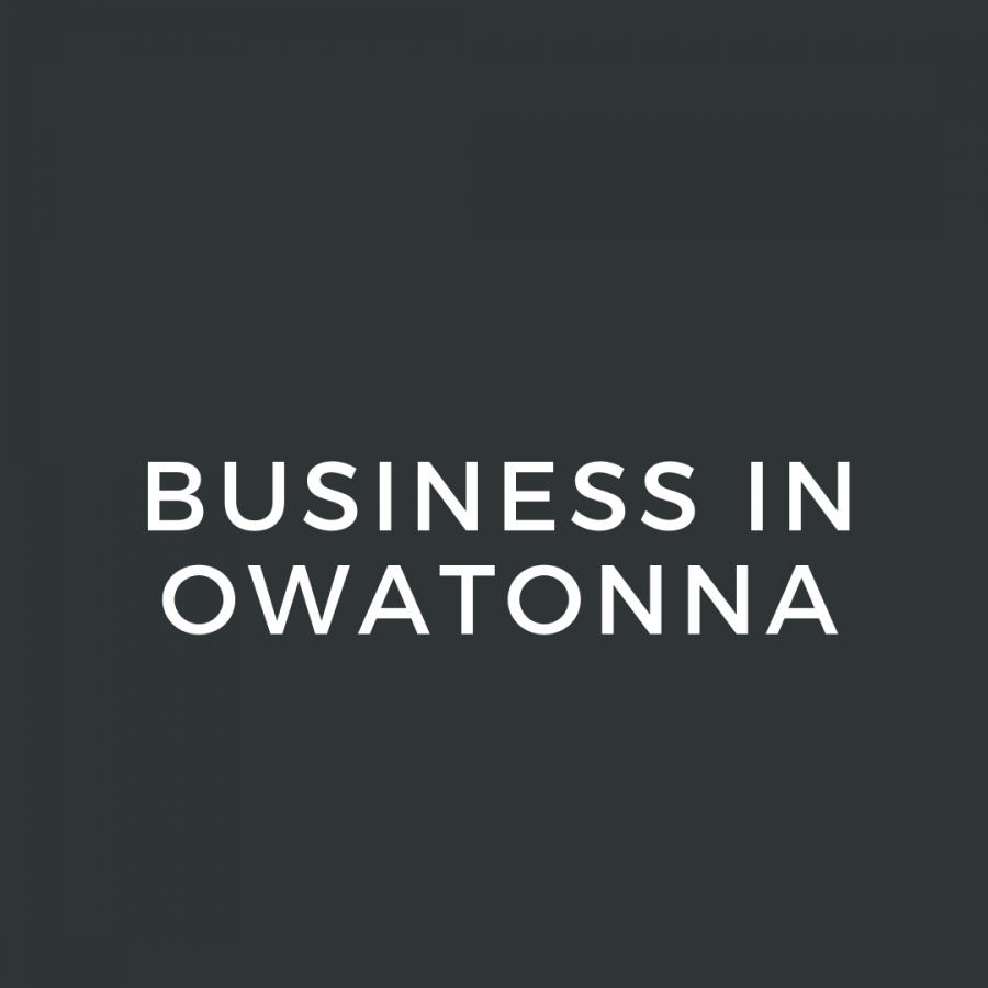 The+Businesses+in+Owatonna+help+students+learn+about+careers+they+are+interested+in+