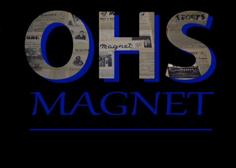 Magnet Podcast Episode 3: Wrapping up senior year