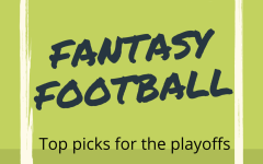 Fantasy football picks for the playoffs