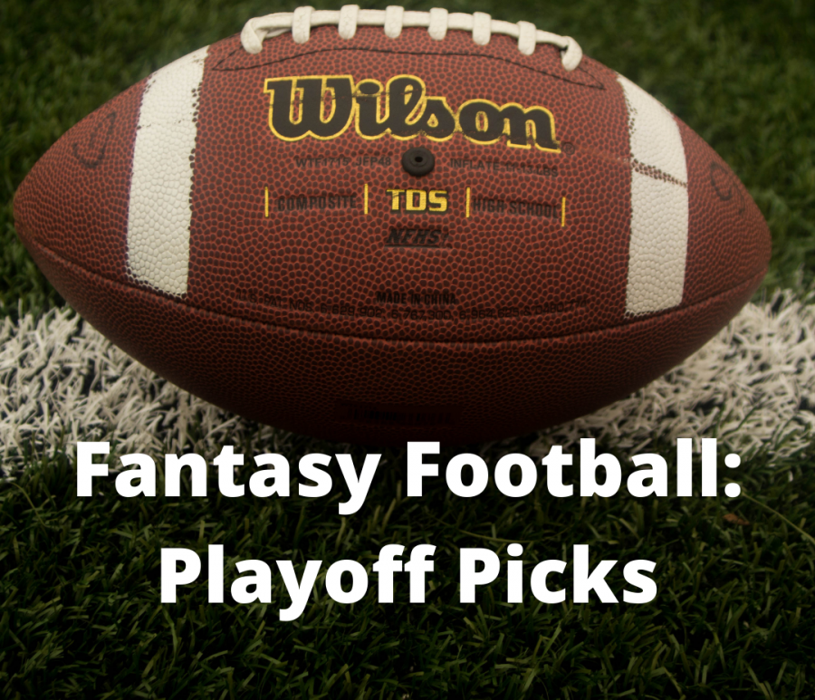 Nick Williams explains picks for Week 14 of Fantasy Football