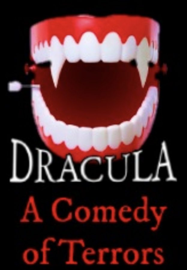 Dracula : A Comedy is available until Sunday