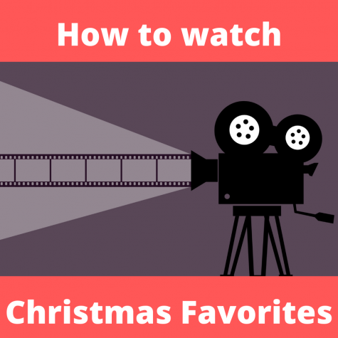 Many have Christmas and holiday movie must watches