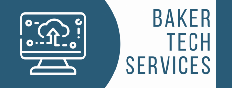 Baker Tech Services logo