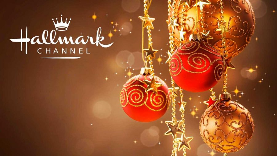 Celebrate the holidays with the Hallmark Channel's Christmas countdown Source: Hallmark Channel Logo