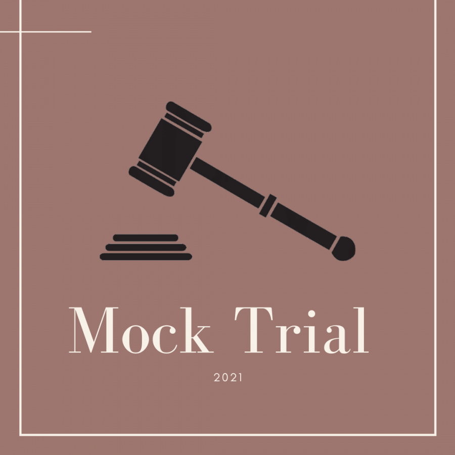 Mock Trial the virtual season