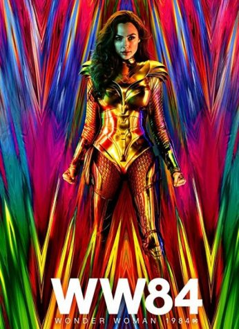 Wonder Woman has received poor reviews Source: orcasound.com