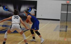 Maggie Newhouse is set to join St. Mary's University of Minnesota next fall