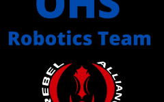 OHS Robotics Team Rebel Alliance preparing for virtual competition