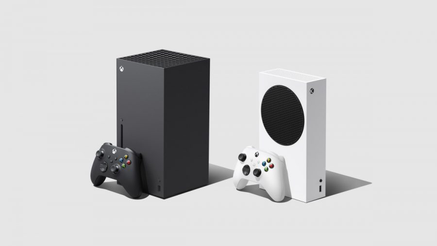 Why is it so hard to buy next gen consoles?