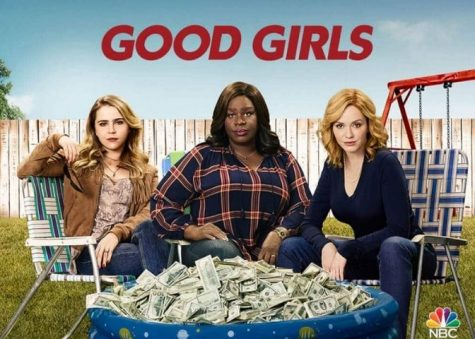 "Netflix releases new season of ""Good Girls"". Source: What"
