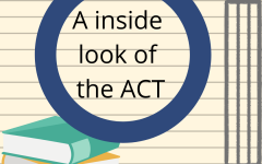 Students at OHS share their experiences with taking the ACT