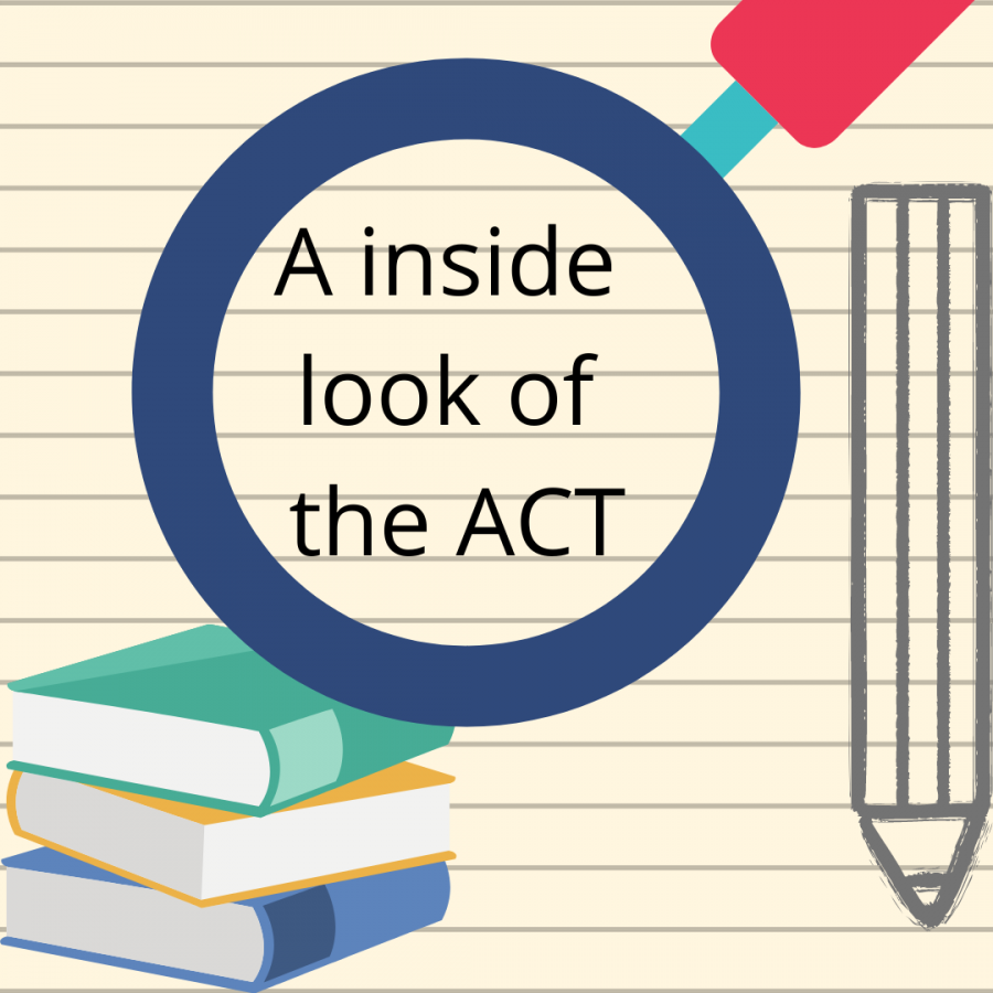 A inside look of the ACT