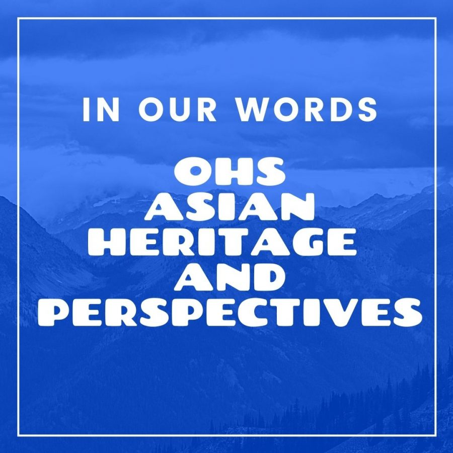 OHS Asian heritage and perspectives