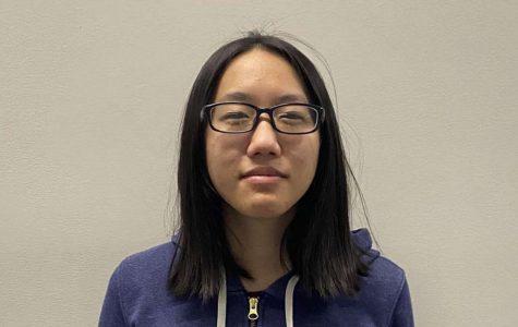 Calishia Vang: Senior