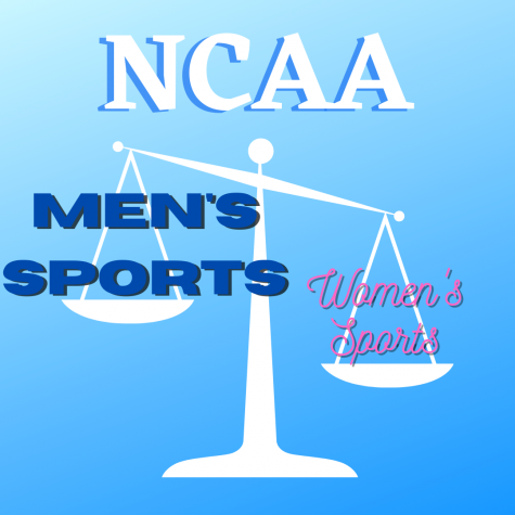 NCAA needs to reevaluate their treatment of women