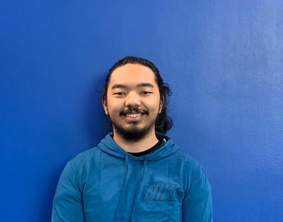 Wendell Relacion: Senior at OHS shares his life story and experiences to Magnet