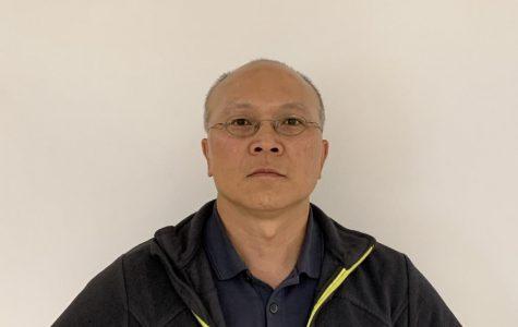 Mr. Dam Nguyen: Biology teacher