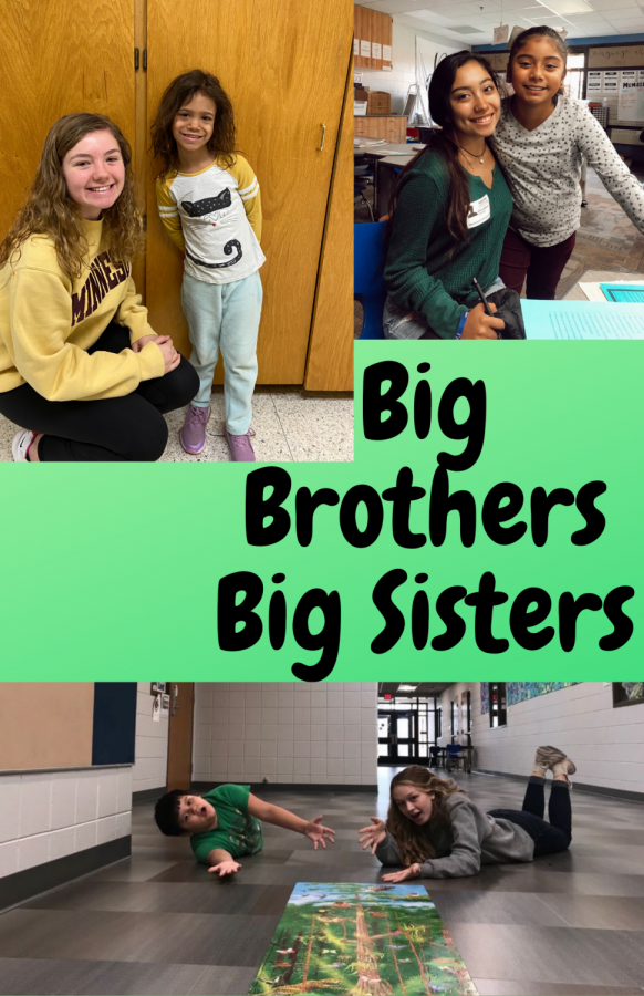 Bigs with their Littles