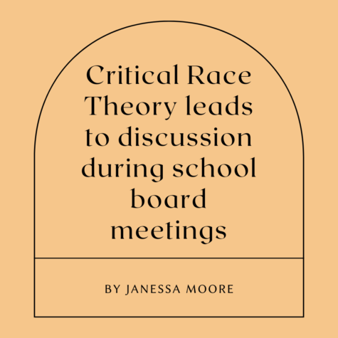 Critical Race Theory leads to discussion during school board meetings