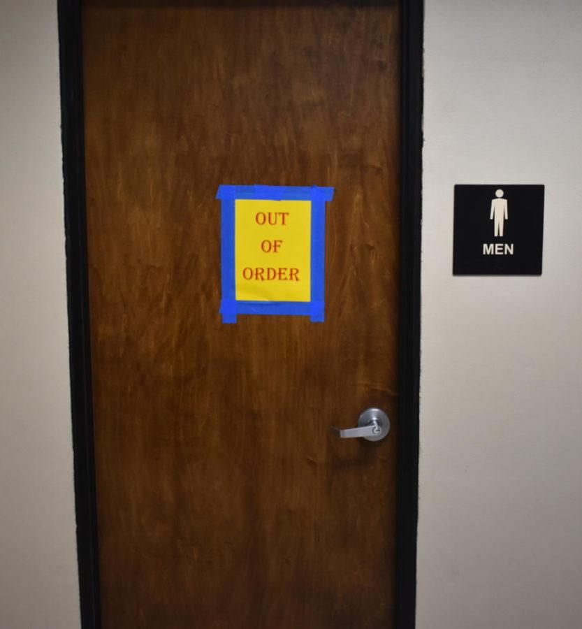"The ""devious lick"" TikTok trend damages OHS bathrooms"