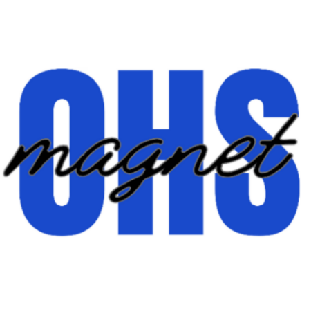 OHS Magnet is the student- run newspaper for Owatonna High School