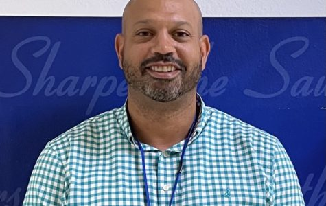 Mr. Brian Coleman; helping students with the future