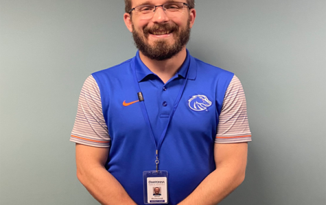 Health and physical education department welcomes a new start