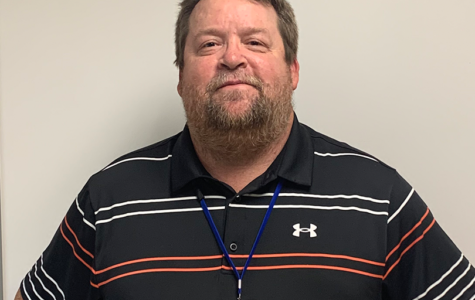 Mr. Stewart Brody joins the OHS Science Department