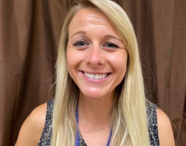 Art teacher Ms. Allysha Bowers joins OHS staff